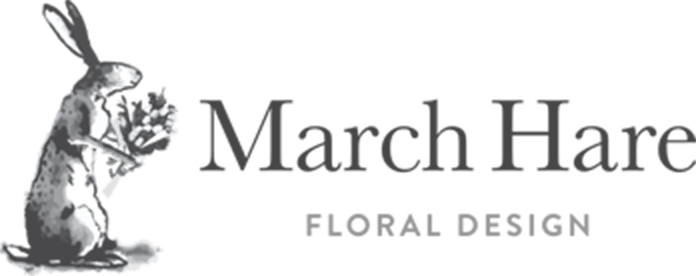 March Hare Floral Design